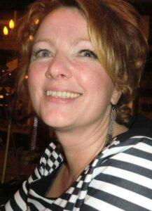Marieke Bossina