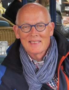 Pieter jagersma