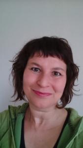 Angela Vrolijk