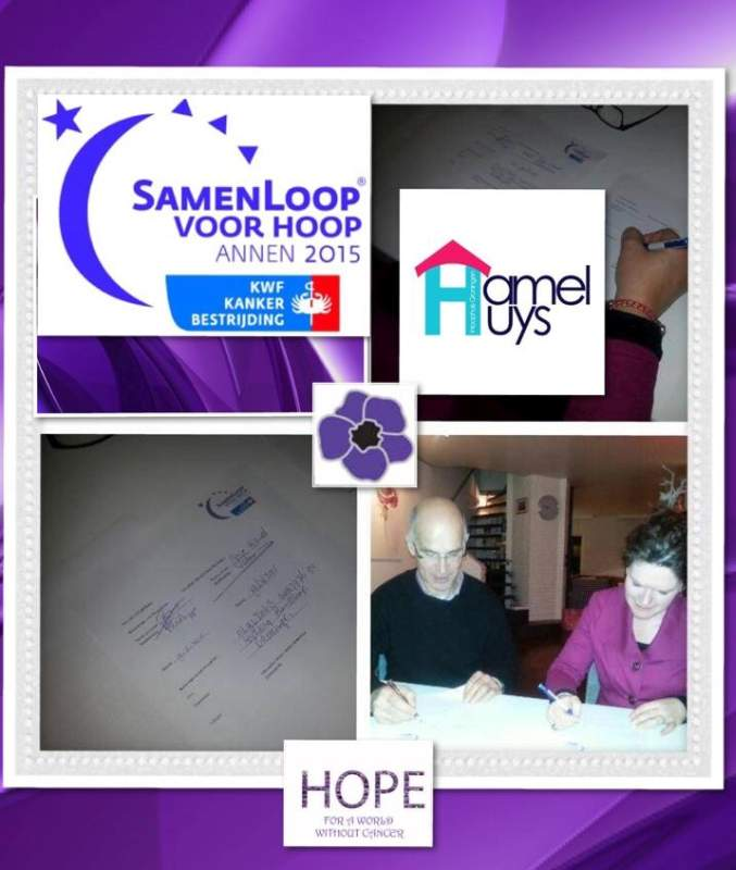 samenloop contract