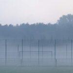 Weeze voetbalveld